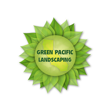 Logo Design by Equity Web Solutions - Green Pacific Landscaping