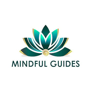 Logo Design by Equity Web Solutions - Mindful Guides