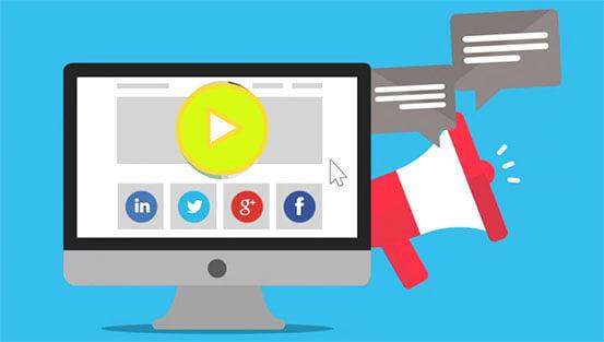 Social Media Marketing Video San Diego - Equity Web Solutions
