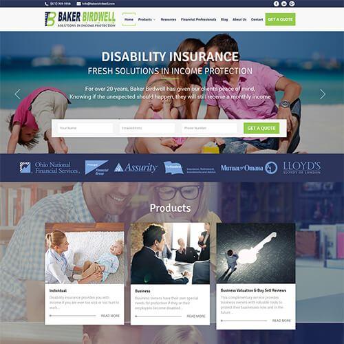 Client Portfolio 7 - Equity web Solutions