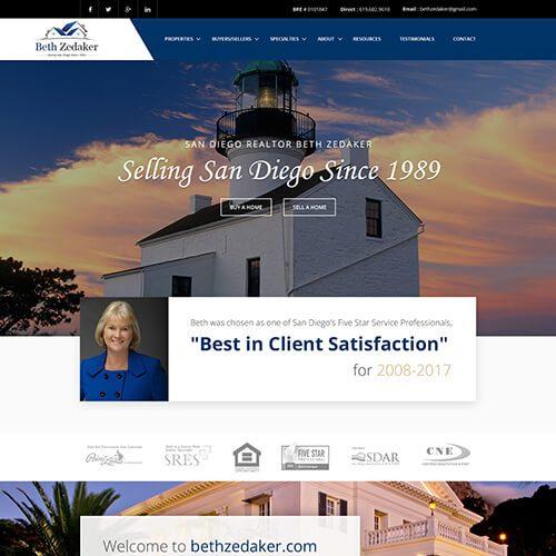 Client Portfolio 5 - Equity web Solutions