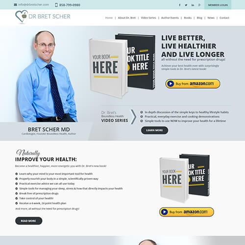 Client Portfolio 4 - Equity web Solutions