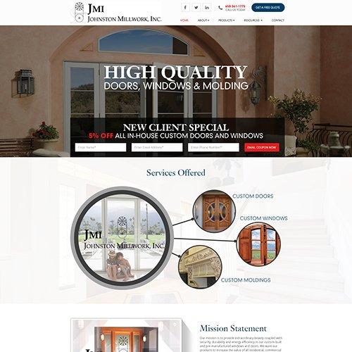 Client Portfolio 2 - Equity web Solutions