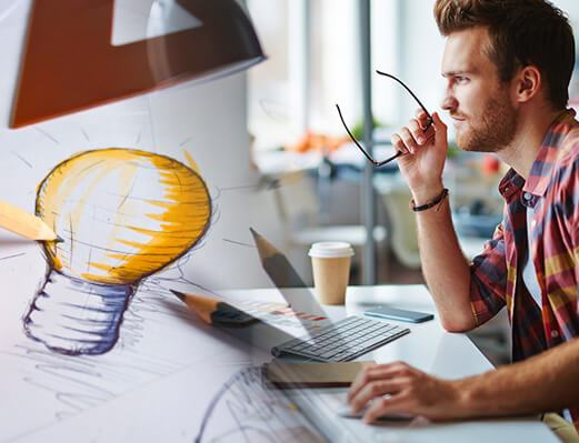 Logo Design Company San Diego - Equity Web Solutions