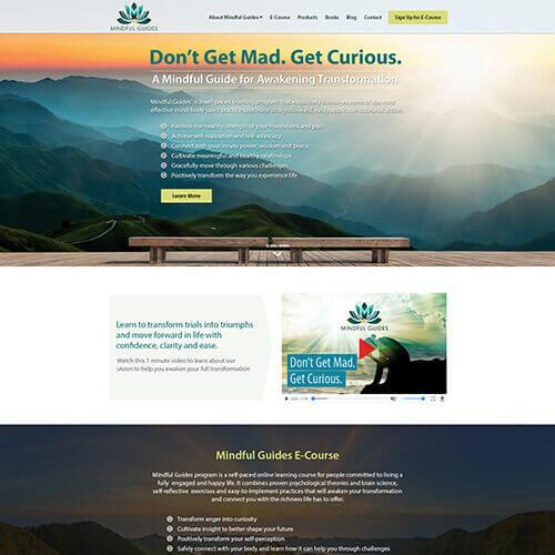 Client Portfolio 6 - Equity web Solutions
