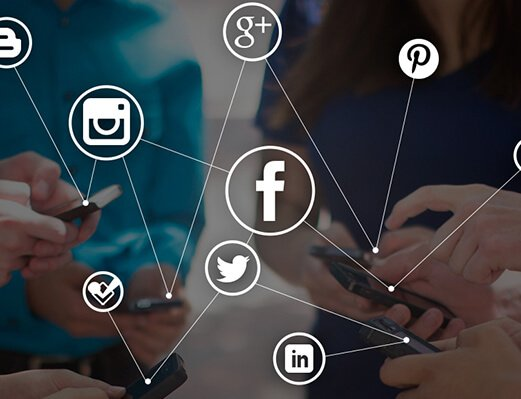 Social Media Marketing in San Diego - Equity Web Solutions