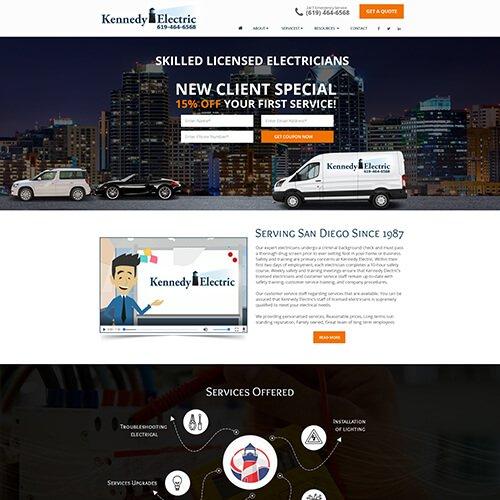Client Portfolio 1 - Equity web Solutions