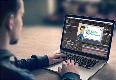Animated Video Production San Diego - Equity Web Solutions